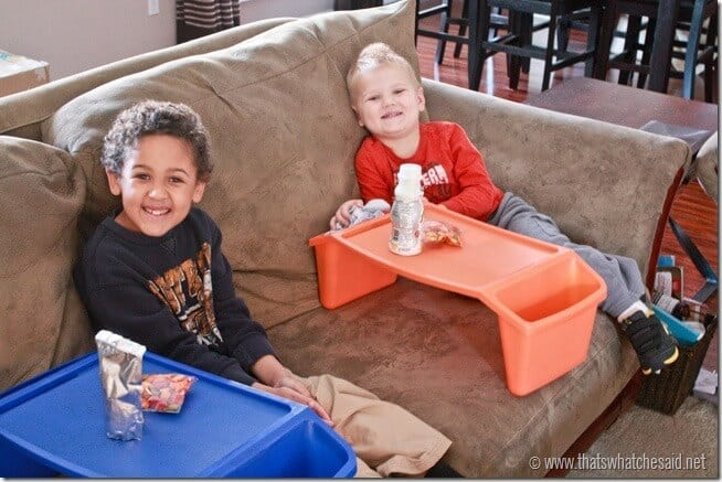 #shop Tray Tables for Disney Planes Family Movie Night at thatswhatchesaid.net_