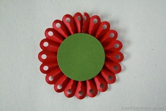 Fingerprint Ornament Ideas 4
