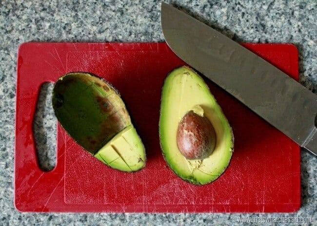 Keep Avocados Green 11