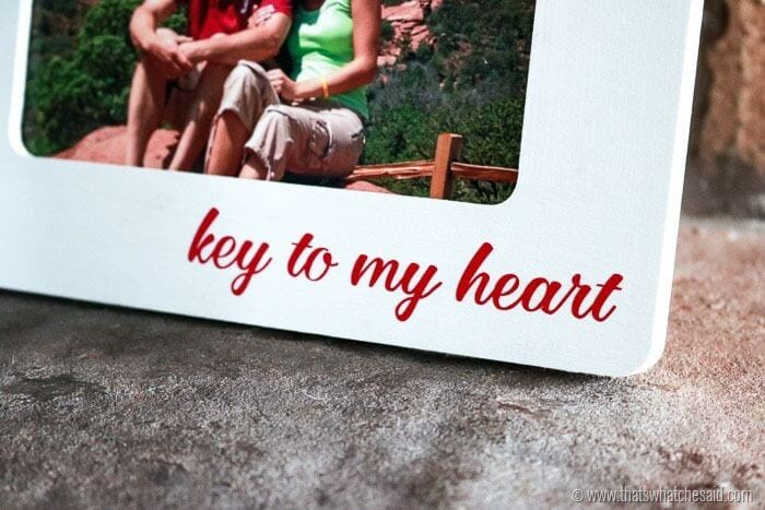 Free Key to My Heart Cut File at www.thatswhatchesaid.com