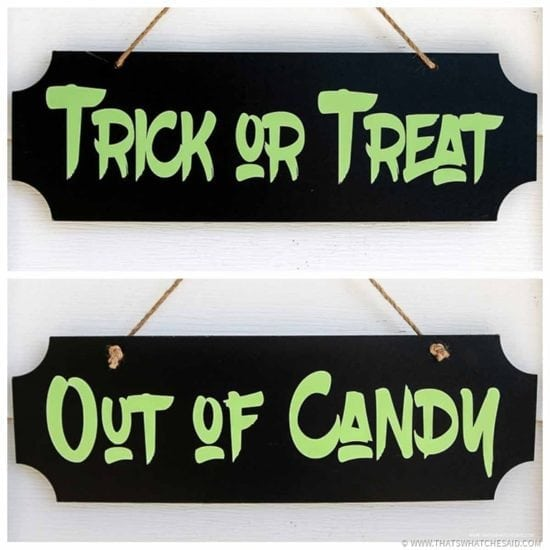 Dual-sided-out-of-candy-and-trick-or-treat-sign.jpg