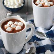 Stove Top Hot Chocolate Recipe