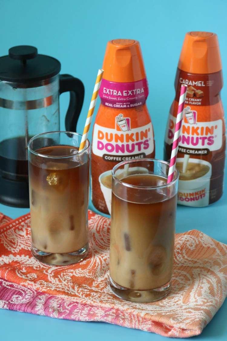 Best Iced Coffee Recipe