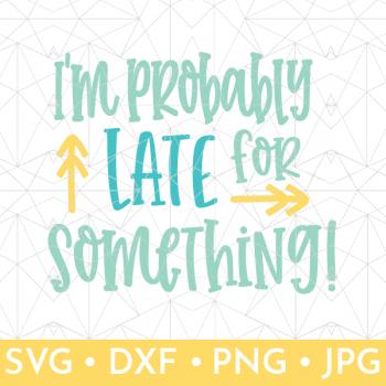 Shop Listing for the SVG Design