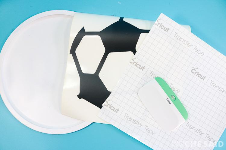 Soccer Ball Magnet Ball Supplies