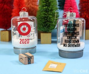 Store Ornaments Sayings