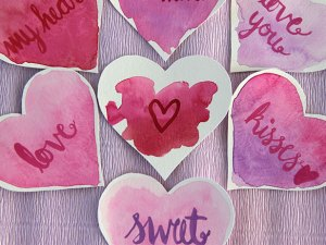 Valentines-Heart-Love-Notes