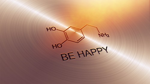 Dopamine_behappy