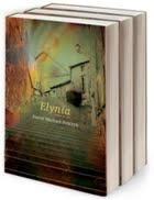 Book Cover Image: Elynia by David Michael Belczyk