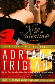 Very Valentine Book Cover