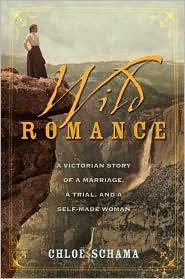 Wild Romance by Chloe Schama Book Cover