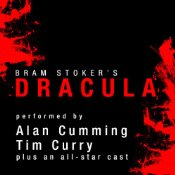 Book Cover Image: Dracula by Bram Stoker