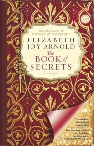 The Book of Secrets by Elizabeth Joy Arnold
