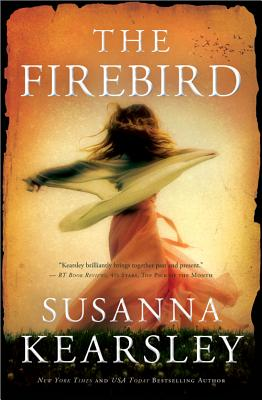 Review – The Firebird by Susanna Kearsley