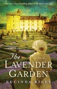 The Lavender Garden by Lucinda Riley