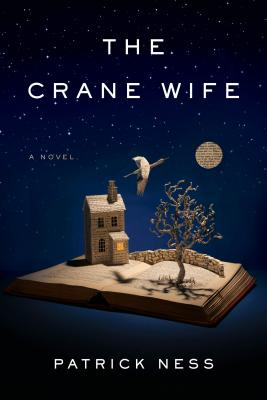 Review – The Crane Wife by Patrick Ness