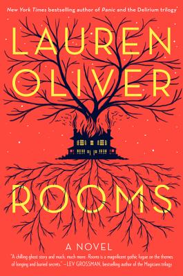 Book Review – Rooms by Lauren Oliver