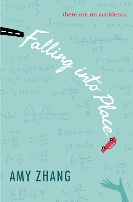 Book Review – Falling into Place by Amy Zhang
