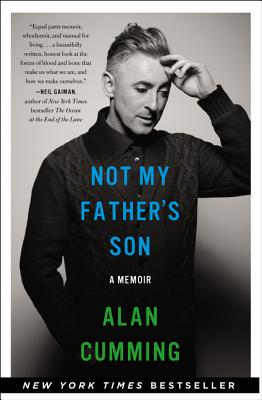 Audiobook Review – Not My Father's Son by Alan Cumming