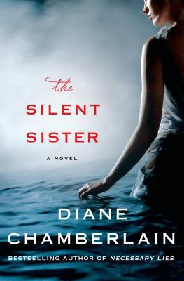 Book Review – The Silent Sister by Diane Chamberlain