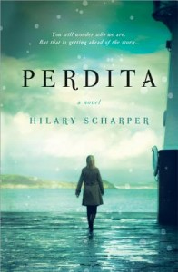 Perdita by Hilary Scharper