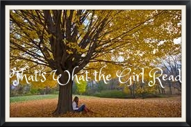 That's What the Girl Read – Scarlett Wakefield Series #1