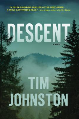 Book Review – Descent by Tim Johnston