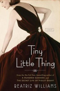 Tiny Little Thing by Beatriz Williams