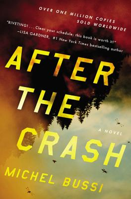Book Review – After the Crash by Michel Bussi