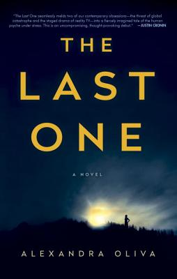 Book Review – The Last One by Alexandra Oliva