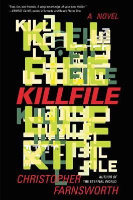 Book Review – Killfile by Christopher Farnsworth