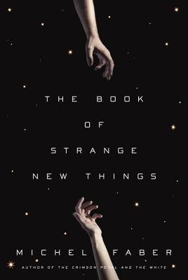 The Book of Strange New Things is not for me