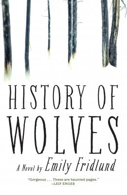 History of Wolves – Don't let the title fool you