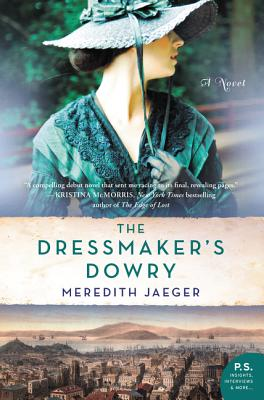 The Dressmaker's Dowry is a dud