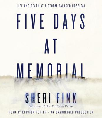 Five Days at Memorial or How Not to Act in a Crisis
