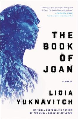 Confused by The Book of Joan