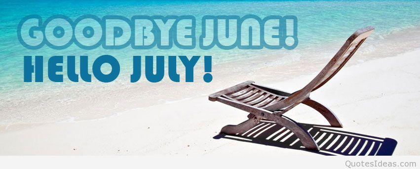 June in Review