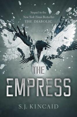 I wish all books were as good as The Empress