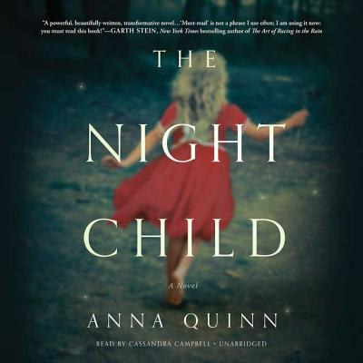 The Night Child should come with a warning label