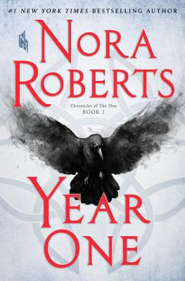 Year One is unlike any other previous Nora novel