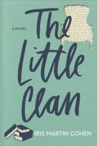 The Little Clan by Iris Martin Cohen