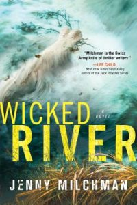 Wicked River by Jenny Milchman