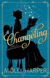 Changeling by Molly Harper