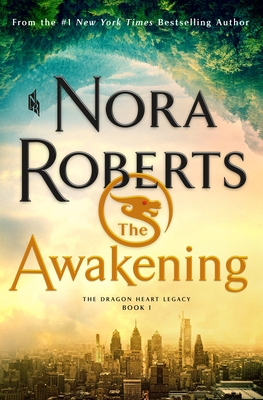 The Awakening may be Queen Nora's best novel yet