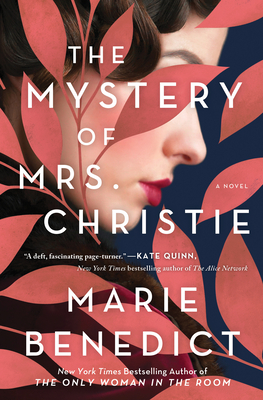 The Mystery of Mrs. Christie certainly posits an interesting hypothesis