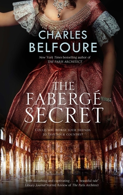 The Fabergé Secret is the year's first disappointment