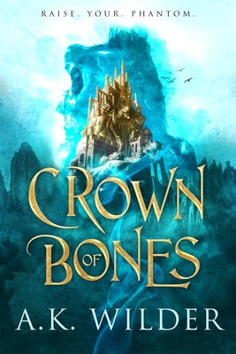 Crown of Bones is a fun new young adult fantasy