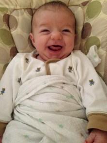 morning smiles