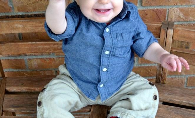 Jenson update: 15 months