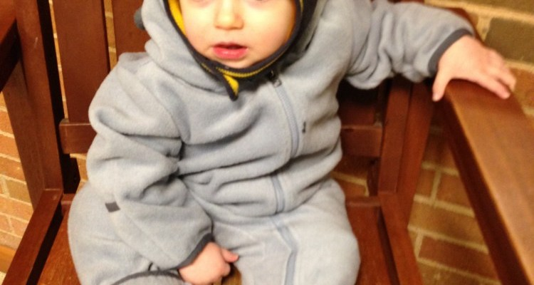 Jenson update: 16 months